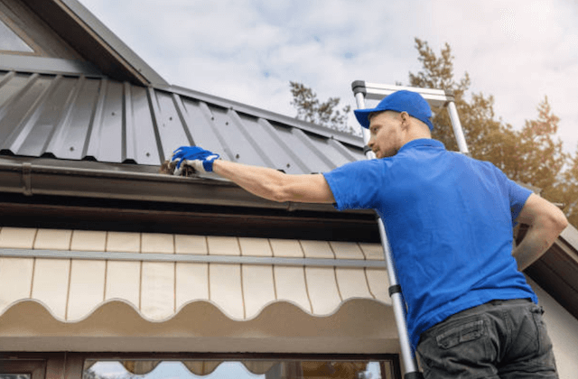 gutter cleaning in federal way
