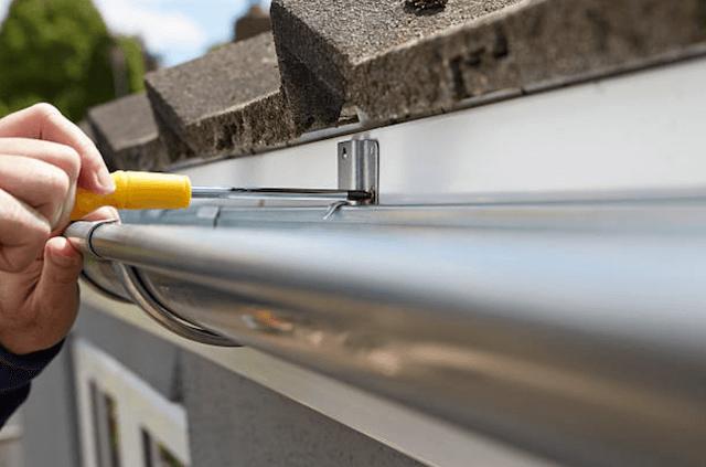 gutter repair federal way